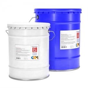 Ремонтный состав для бетона
