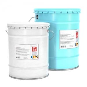 Наполнитель тиксотропный для эпоксидных составов (за 100 г) СПМ 212